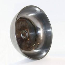 Timbale inox 180x55mm