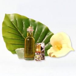 Set massage jasmin d'orient - Pour elle