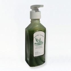 Shampoing douche d'Alep - Nature - 200ml