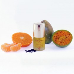 Sérum réparateur aux 5 huiles BIO 20ml