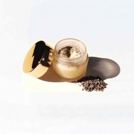 Beurre de karité du Mali Lavande 100g