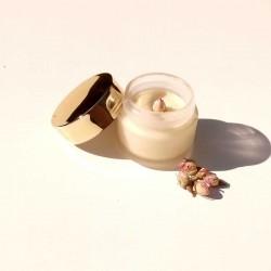 Beurre de karité à l'HE Bois de rose 100g