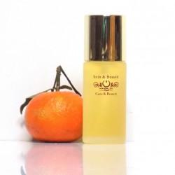 Huile d'argan à l'HE de mandarine BIO 40ml