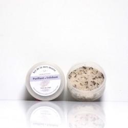 Sel de la mer morte - Lavande - 100g
