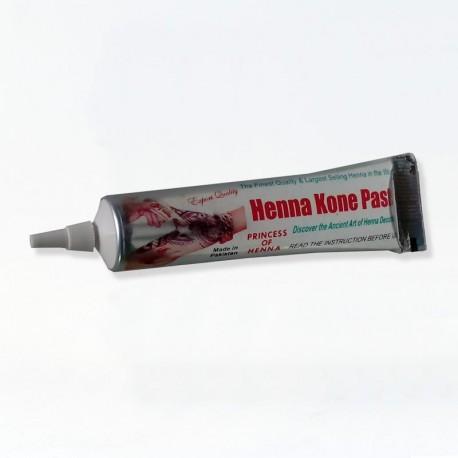 Tube de henné 30g