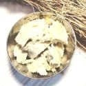 Beurre de karité enrichies en huiles végétales