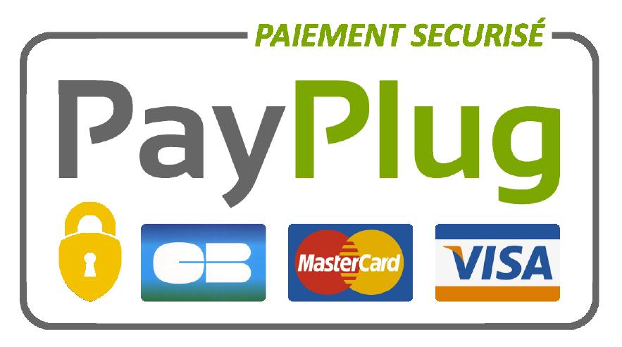 Moyen de paiement Payplug
