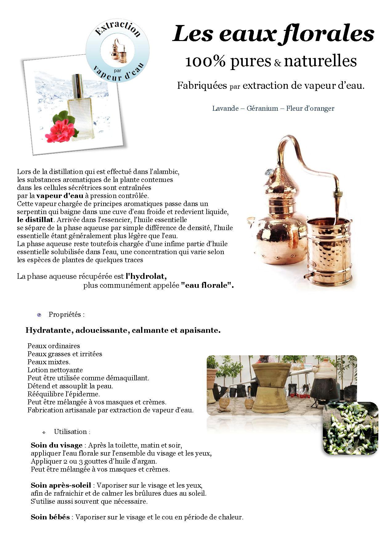 eau florale - nabalsy.com