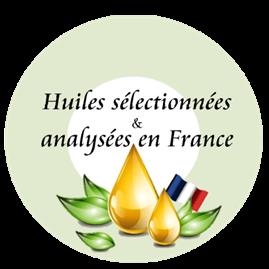 huile analysées en France - nabalsy.com