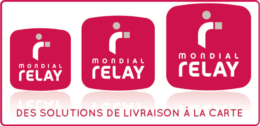 Moyen de transport Mondial Relay