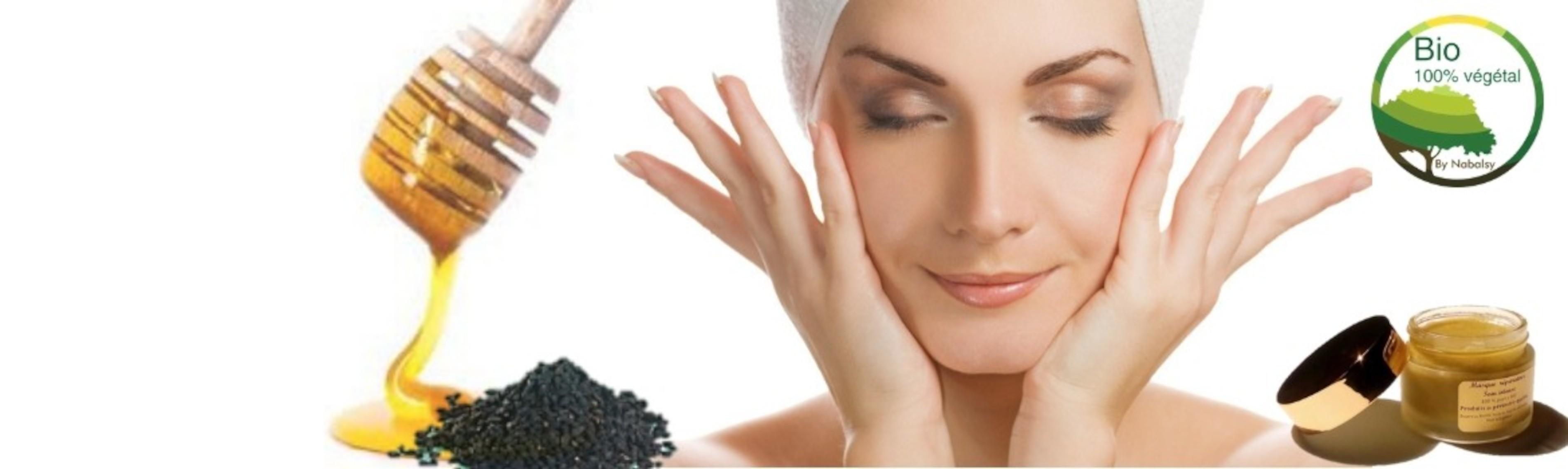 Hydrate et purifie votre peau
